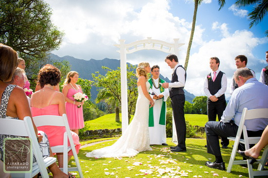 photo of I Want To Marry You Weddings - Hawaii